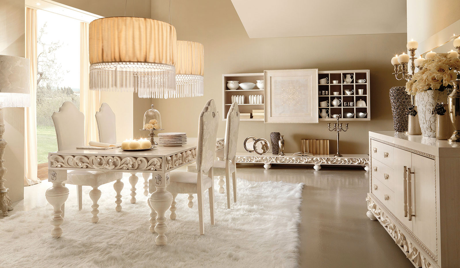Alta Moda мебель